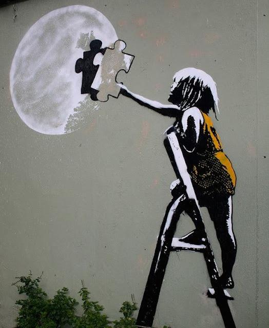 Grafiti Terbaik 2015 - Bongkar Pasang