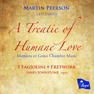 A Treatie of Humane Love - Martin Peerson