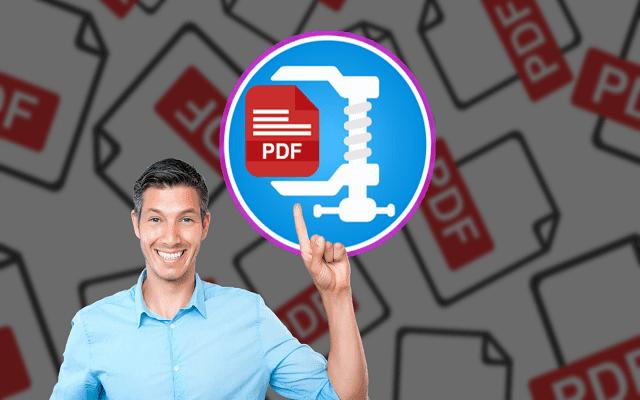 3 أدوات جديدة ومجانية لضغط جميع ملفات PDF بكل سهولة