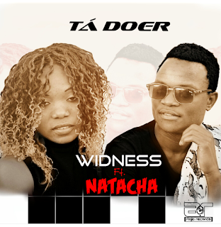 Widness Feat. Natacha - Ta Doer (Prod. Anjo Records)