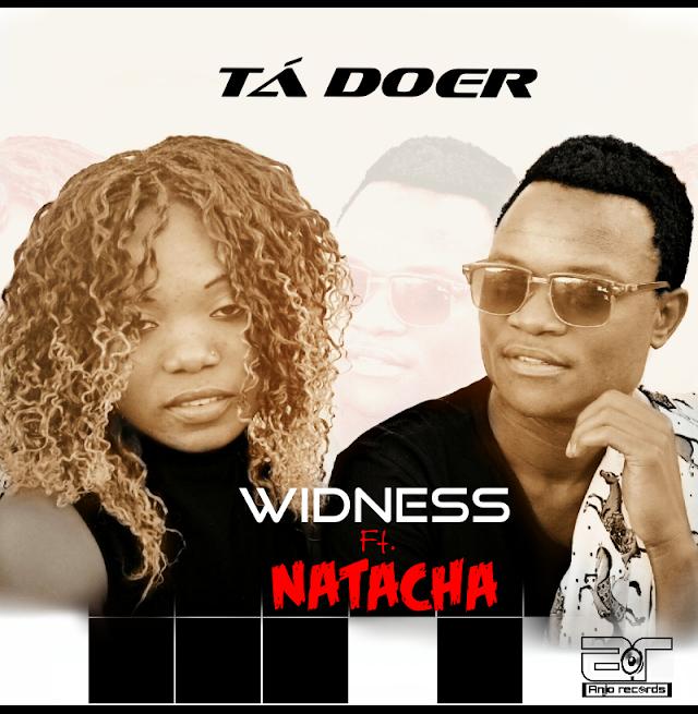 Widness Feat. Natacha - Ta Doer (Prod. Anjo Records)