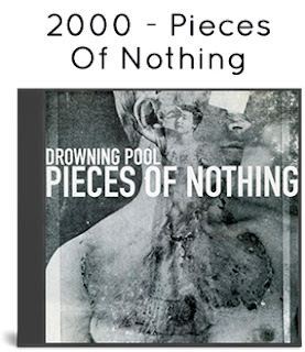 2000 - Pieces Of Nothing [EP]