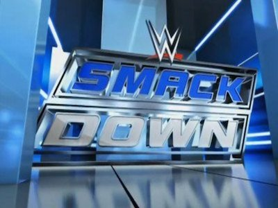 WWE Smackdown Live 08 Nov 2016