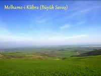 Yaklaşan Melhame-i Kübra (Büyük Savaş) Hakkında