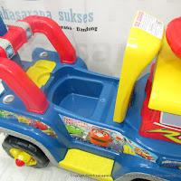 Mobil Mainan Anak Royal RY209S Lokomotif