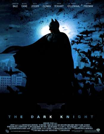 Poster Of The Dark Knight Rises 2012 Hindi Dual Audio 650MB BluRay 720p ESubs HEVC Free Download Watch Online downloadhub.in