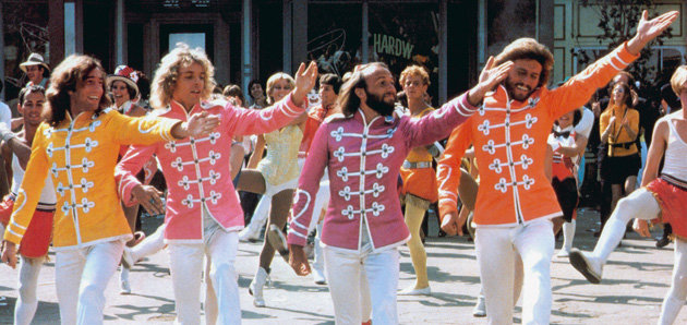 The Film I've Just Seen: SGT PEPPER'S LONELY HEARTS CLUB
