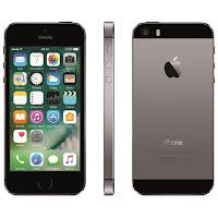 Loja Casas Bahia iPhone 5S Apple com 16GB Câmera 8MP Wi-Fi Cinza Espacial