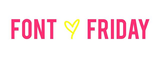 Font Friday: Patriotic Fonts
