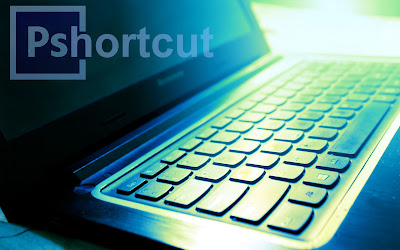 tombol shortcut pada photoshop dan fungsinya