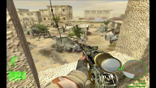 Download Delta Force Black Hawk Down PS2 For PC Full Version - ZGASPC