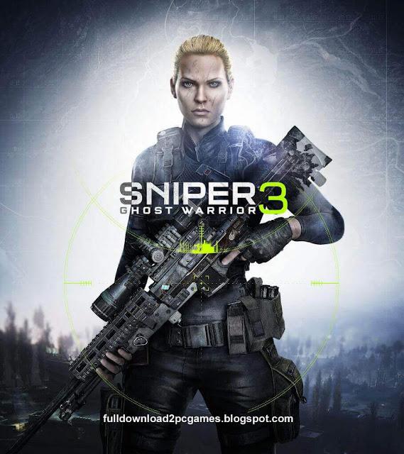 Sniper Ghost Warrior 1 Pc Download
