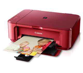 Spesifikasi Canon PIXMA MG3570 Printer All-in-One Wi-Fi dalam Tiga Warna Dinamis