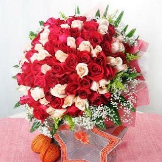 Toko Bunga Kebon Sirih