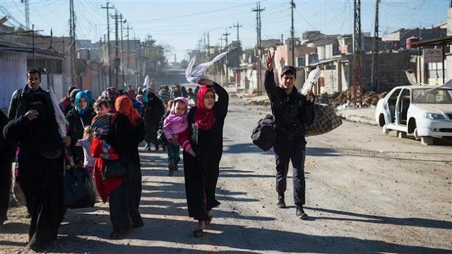 Iraqi volunteer forces retake more areas in Nineveh from Takfiri Daesh militants