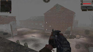 Download Stalker Shadow of Chernobyl Project Stalker