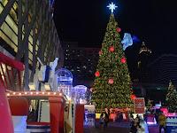 7 Pohon Natal Terbesar dan Terindah di Dunia