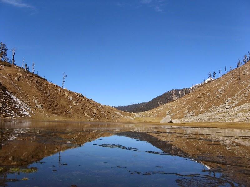 Karari-Lake