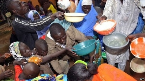 Many Die From Diseases, Malnutrition In Borno IDPs