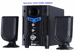 Harga-Speaker-GMC-888D2-Aktif