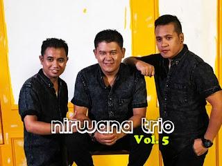 Lirik Lagu Di Ho Ma Salelengna -  Nirwana Trio