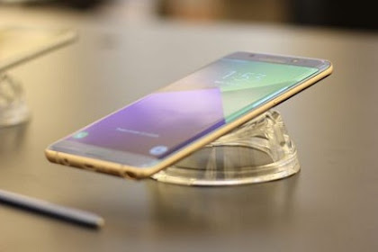 Harga Samsung Galaxy C9 Pro dan Spesifikasi Terbaru