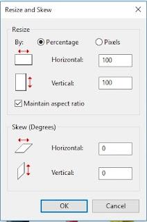 Cara Mudah Mengubah Ukuran Gambar dengan Aplikasi Paint di Windows 10