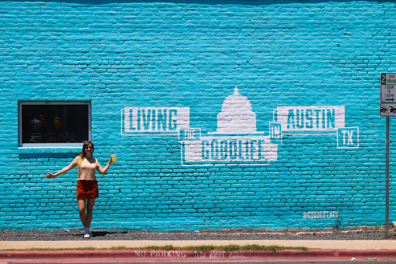 Austin Tx My Experience After One Month Of Living Here