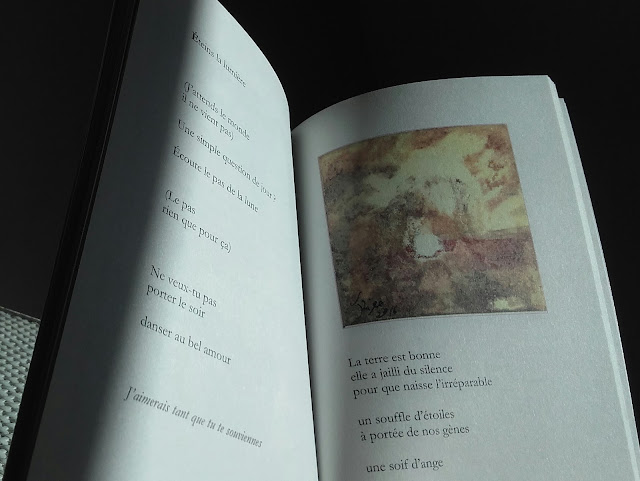 peinture et poésie