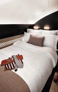 Etihad Airways A380 Flights to Abu Dhabi – Paris route