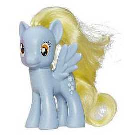 MLP Favorite Collection 2 Derpy Brushable Pony