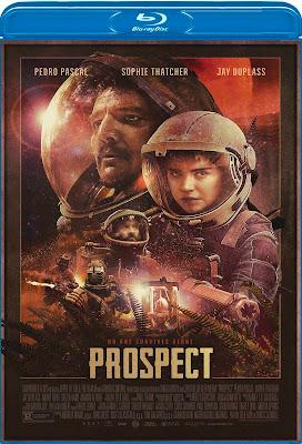 Prospect [2018] [BD25] [Latino]