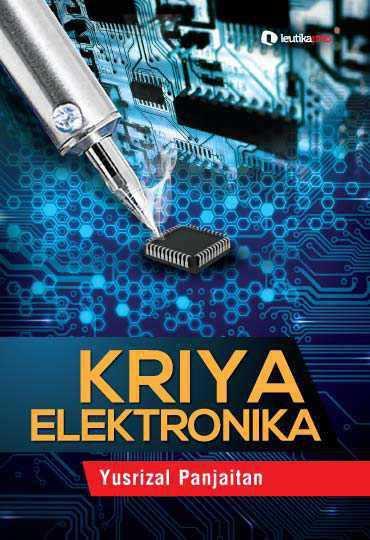 kriya+elektronika