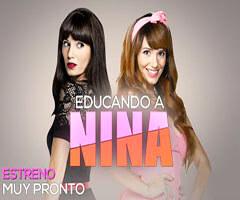 Telenovela Educando a Nina