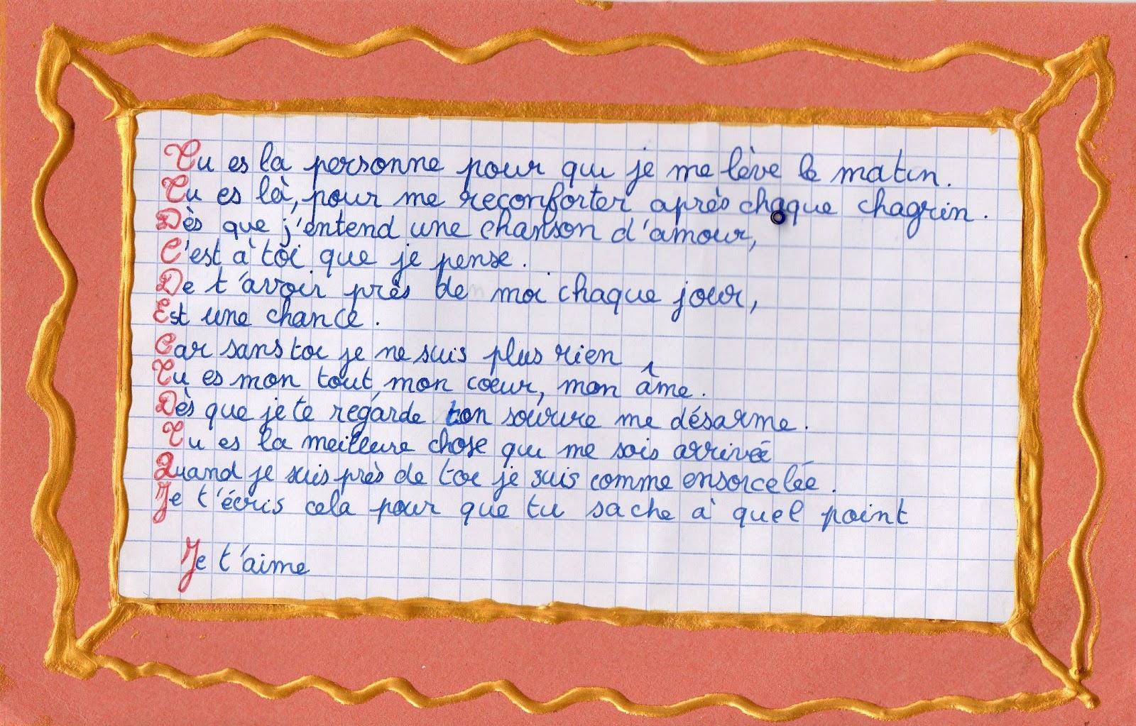 Themegablog Weiler Et Son Poeme De Saint Valentin