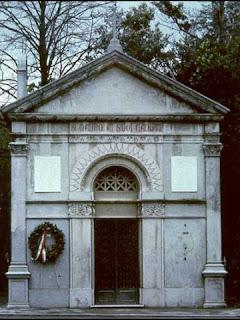 La cappella della Madonna dell'Acqua - San Mauro Pascoli