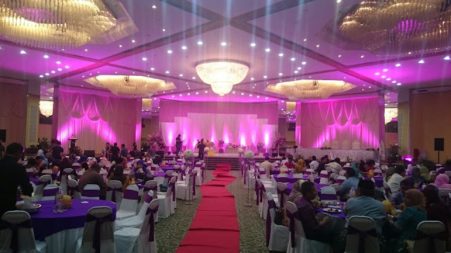 grand hall in shah alam