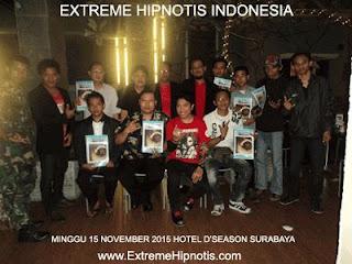 Hipnotis | Workshop Extreme hipnotis Indonesia | Hipnotis youtube | Hipnotis surabaya | Master hipnotis