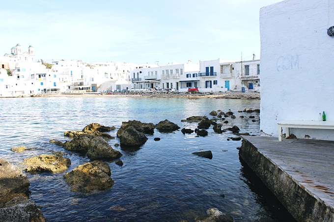 Photos of Naoussa village in Paros.Naoussa Paros slike.What to see in Paros.Paros travel guide.Sta videti na Paros ostrvu.