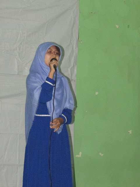 Rahmatul Aini