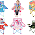 Kohl's Card Holder: $9.99 (Reg. $19.99) Kid's Character Fold N Go Chair!