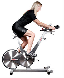 reduce back fat,upper body cycling for back