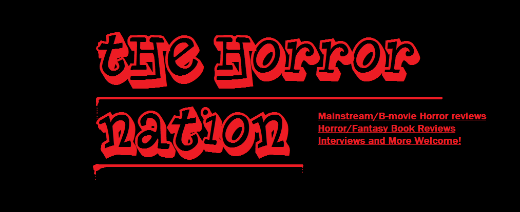 The Horror Nation