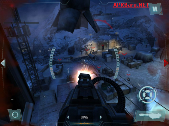 Call Of Duty: Strike Team v1.0.40 Apk Mod+Data For Android