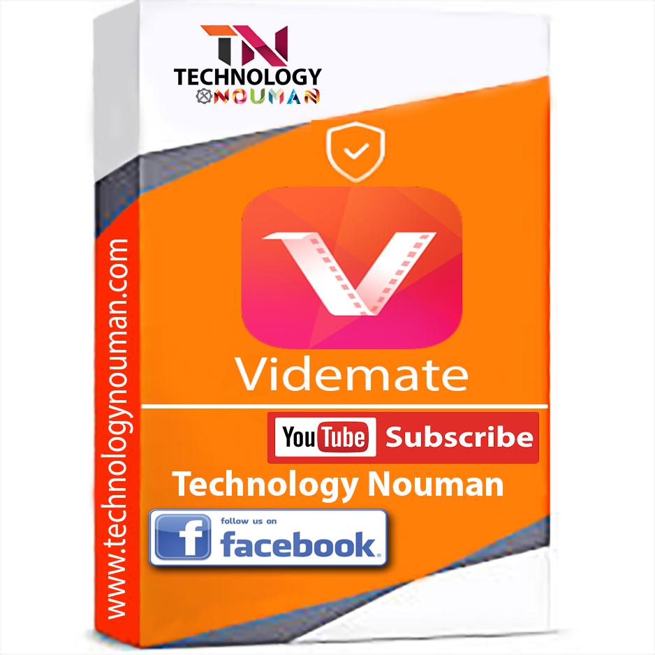 Vidmate Software Download