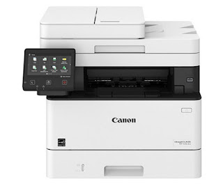 in addition to the mightiness to include a supplementary paper holder Canon imageCLASS MF426dw Drivers, Review, Price