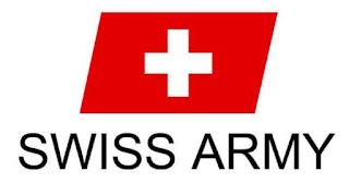 Logo Swiss Army