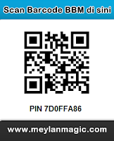 pin,bbm,meylanmagic