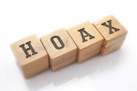 Cara Cerdas Menyikapi Hoax di Internet