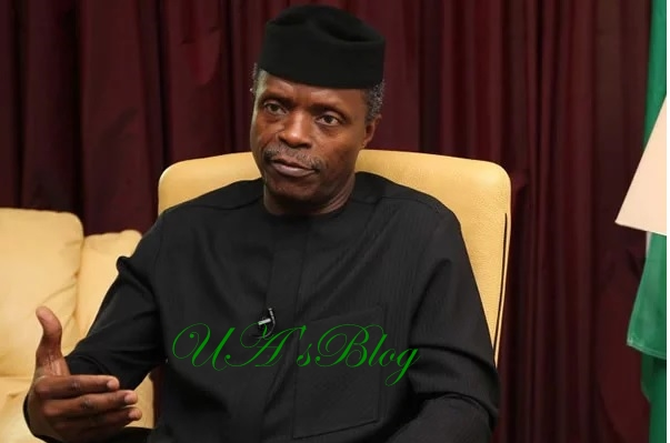 NEMA: Osinbajo camp reveals how PDP, Atiku, Dogara allegedly planned VP's sack in Dubai meeting